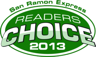 San Ramon Express Readers Choice 2013